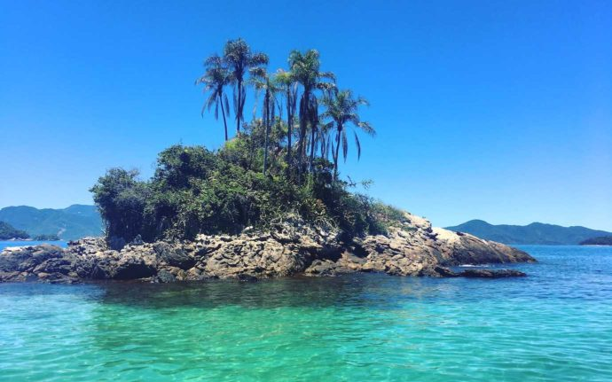 Ilha Grande 6 Things To Do In Paradise The Travelling Triplet